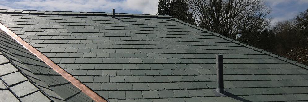 Slating Roofs Rooftech Solutions