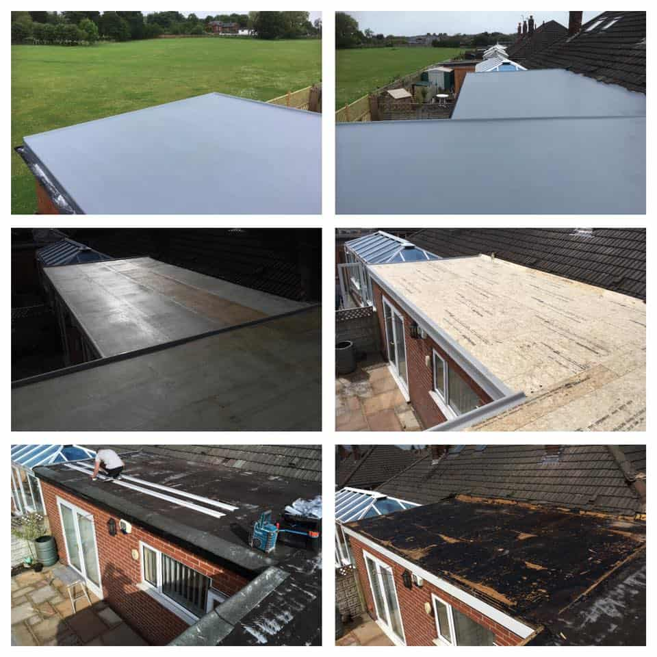 Gallery Roofing Rooftech Solutions