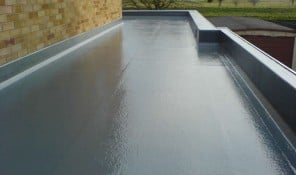 Liquid Plastic Roofing Rooftech Solutions