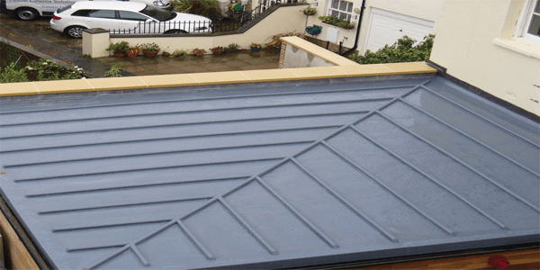 Grp Fibreglass Roofing Rooftech Solutions