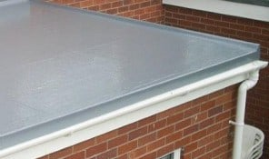 GRP Fibreglass Roofing | Rooftech Solutions