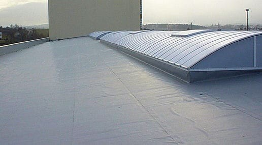 Rubber Roofs Rooftech Solutions